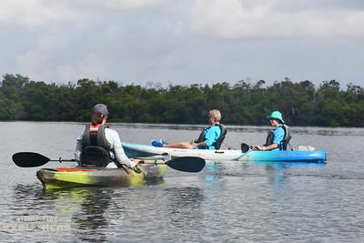 June 9th Kayaking Adventure!