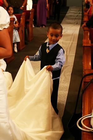 Wedding Renewal Sunday