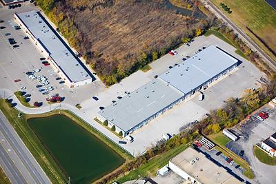 C & S Development Aerial Photography