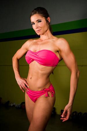 Amy G. Fitness Modeling