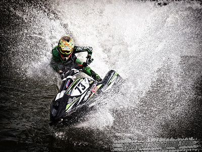 Jetcross Tour 2013