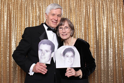 Kathy & Jim Celebrate 50 Years