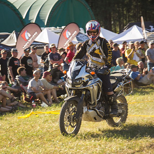 Touratech 2017 Slow Races +