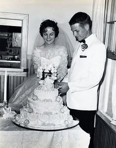 The Wedding June 2, 1963