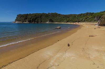 2016_03_29 - Day 21 Motueka to Picton via Abel Tasman NP