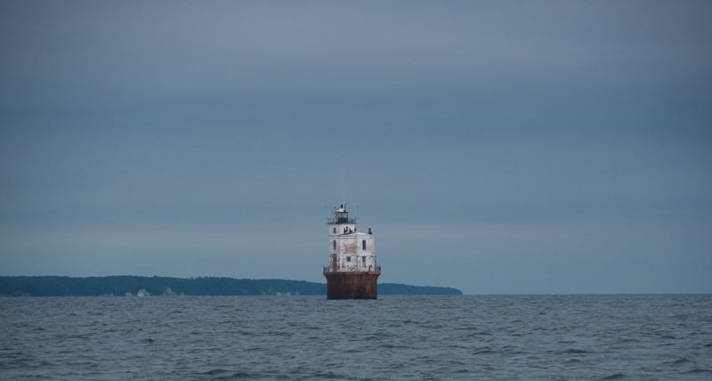 Smith Point Lighthouse