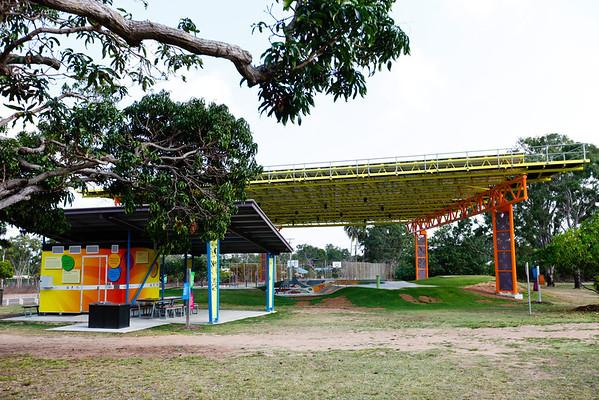Ergon Solar Skate Park