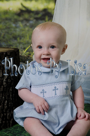 Infant Room 2017 Spring Pictures