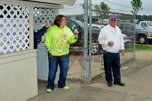 5-16-2014 USRA Factory Srocks Lakeside Speedway - Dan Parkison Photography