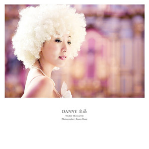 Theresa fancy hair