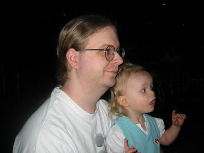 Disney On-Ice 2003