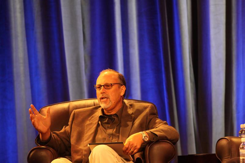 """Infrastructure 2.0: The Coming Network Revolution"": Host Greg Ness, Senior Director, Infoblox"