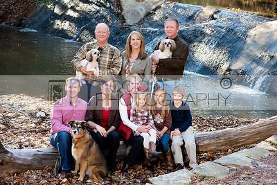 Cole Family Folder