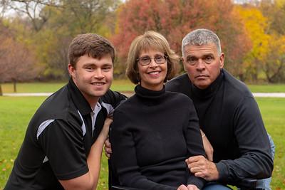 Shemwell Family