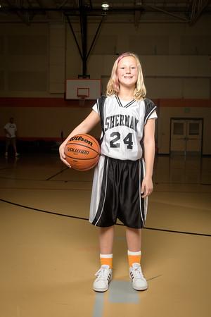 5-8 Basketball