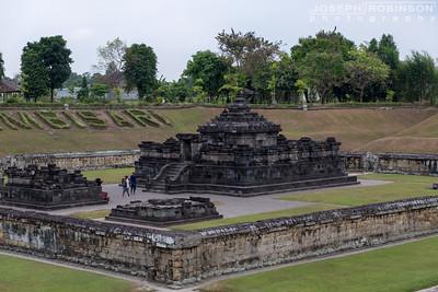 Sambisari Hindu Temple