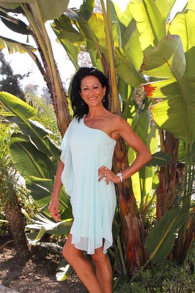 Tina Jeune Smith