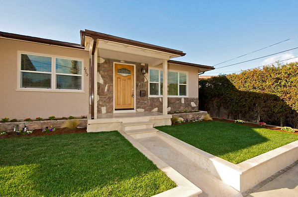 2702 Ridge View Drive, San Diego, CA 92105