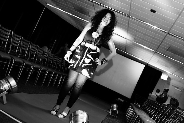 04.16.11 - Project Greenway Fashion Show