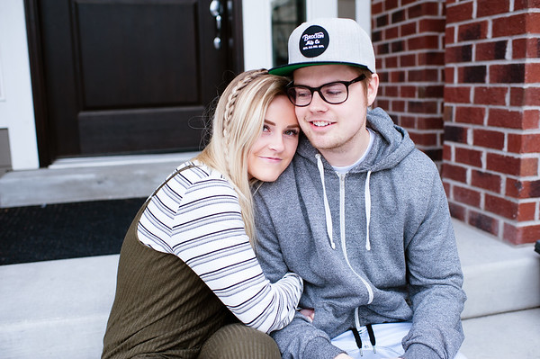 Megan and Devin