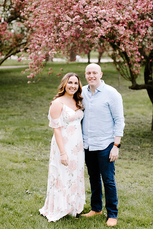 Libby + Nate | April 2019 Bloom Mini