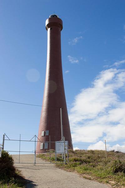 Guilderton Lighthouse
