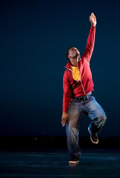 Dance Photography Master Class