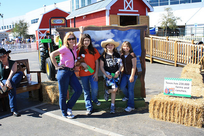 Rodeo Carnival - March 13, 2010
