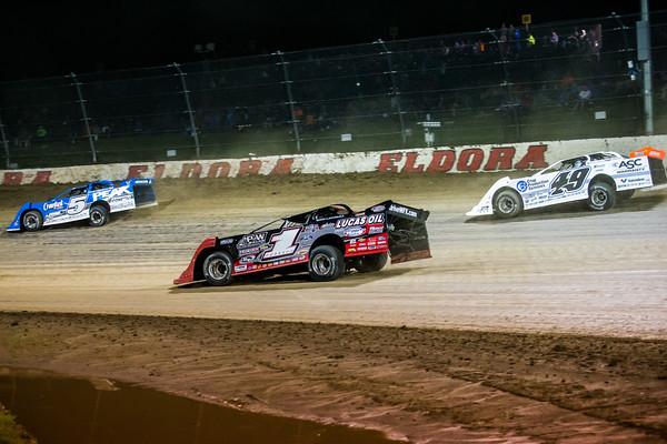 Eldora Speedway (OH) 6/8 (Night)