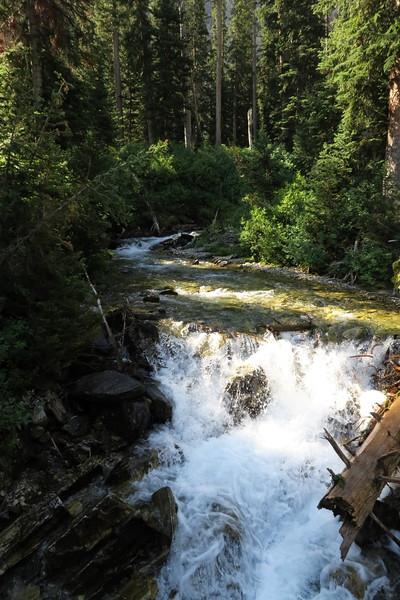 Paintbrush Creek
