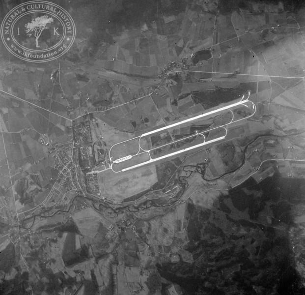 Ljungbyhed F5 Airfield | EE.0516