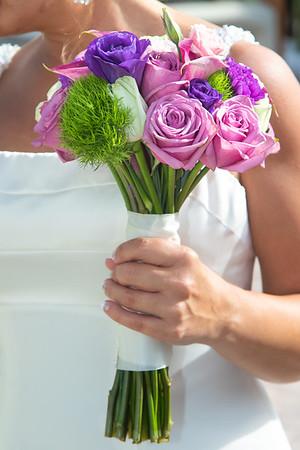 Beth Tim Wedding Clearwater