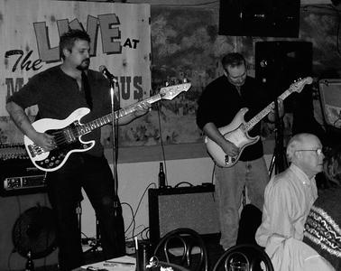 Mad Cactus Dec 7 2007
