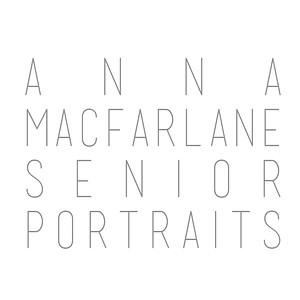 Anna MacFarlane Senior Portraits