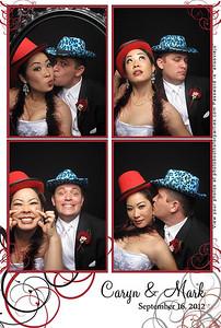 Caryn & Mark