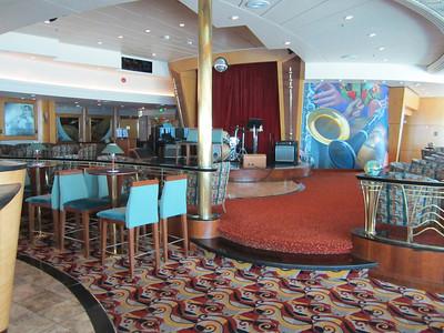 2013 February  - Southern Caribbean Cruise