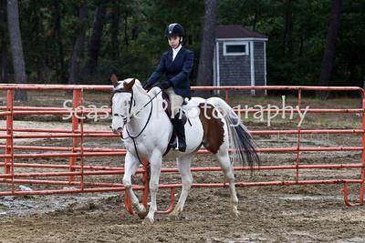 Cranberry Circuit Horse Show October 3, 2010, Barnstable County Fairgrounds