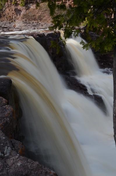 Destination-Gooseberry Falls State Park