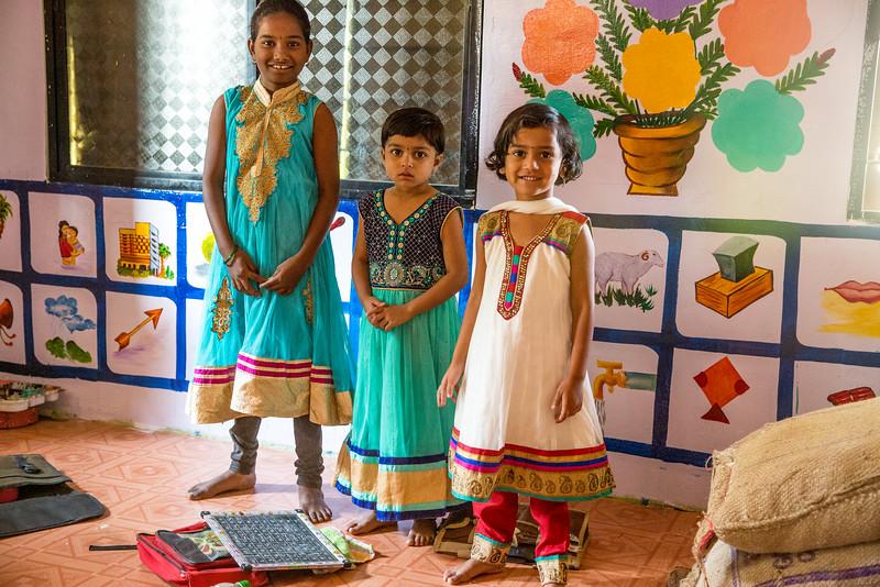 Pune NGO Projects