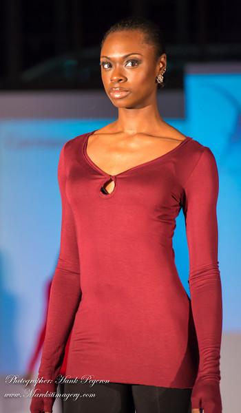 AC Fashion Week w/ Carmen Anderson NY