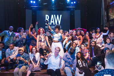 RAW:New Orleans presents CUSP