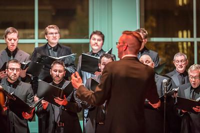 04 Course1 Choir Welcome @ Weill Music Room