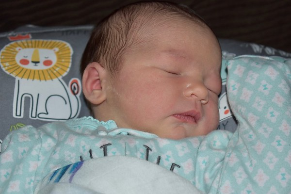 2020-07-31 Lennon's Home From Hospital