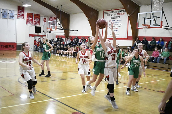 Sports—Week of Nov. 25, 2019