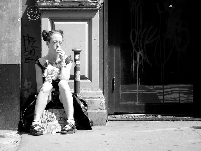 Union Square [ New York City ] 2012