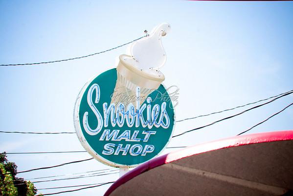Snookies - Stephanie and Jeff