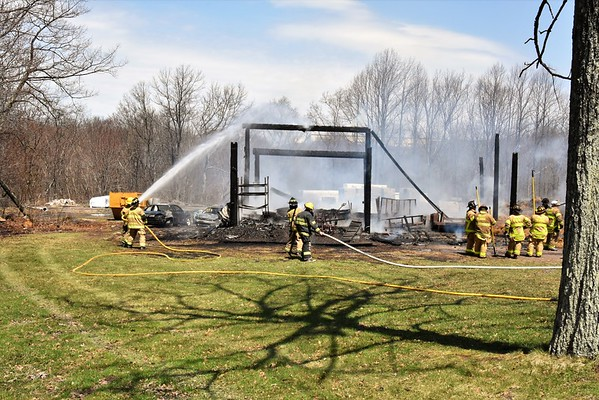 Wright Twp. 189 A @ R building products 4-28-18