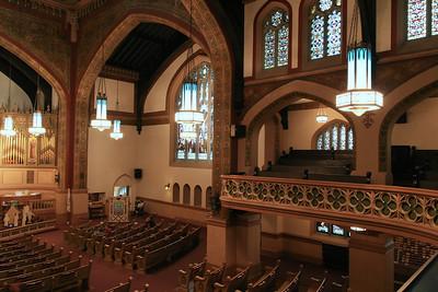 First Church - Last Service at 3000 Euclid_web