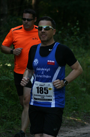Sherwood Pines 10k