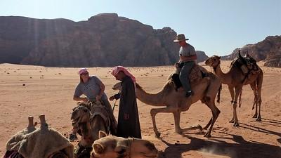 Camel Rides 2017